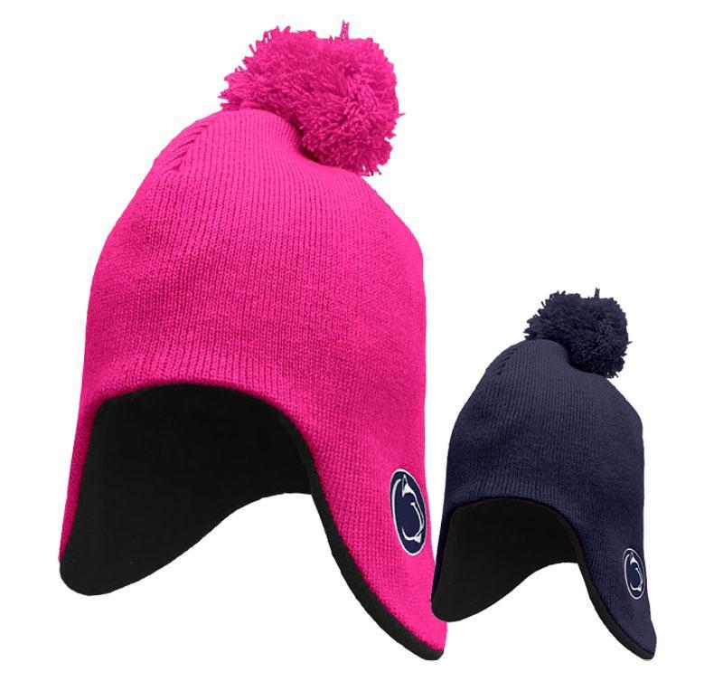 b6c982293d0 ... france logofit penn state infant minion knit hat 7ba5f 28cb5