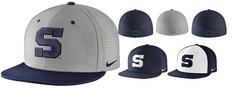 3e0114c9cefbb Penn State Baseball Nike Dri-Fit True Vapor Hat Item   33235HATTRUEVAP