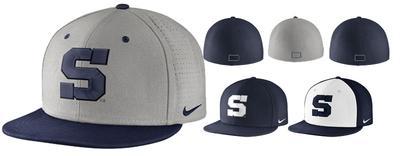 NIKE - Penn State Baseball Nike Dri-Fit True Vapor Hat