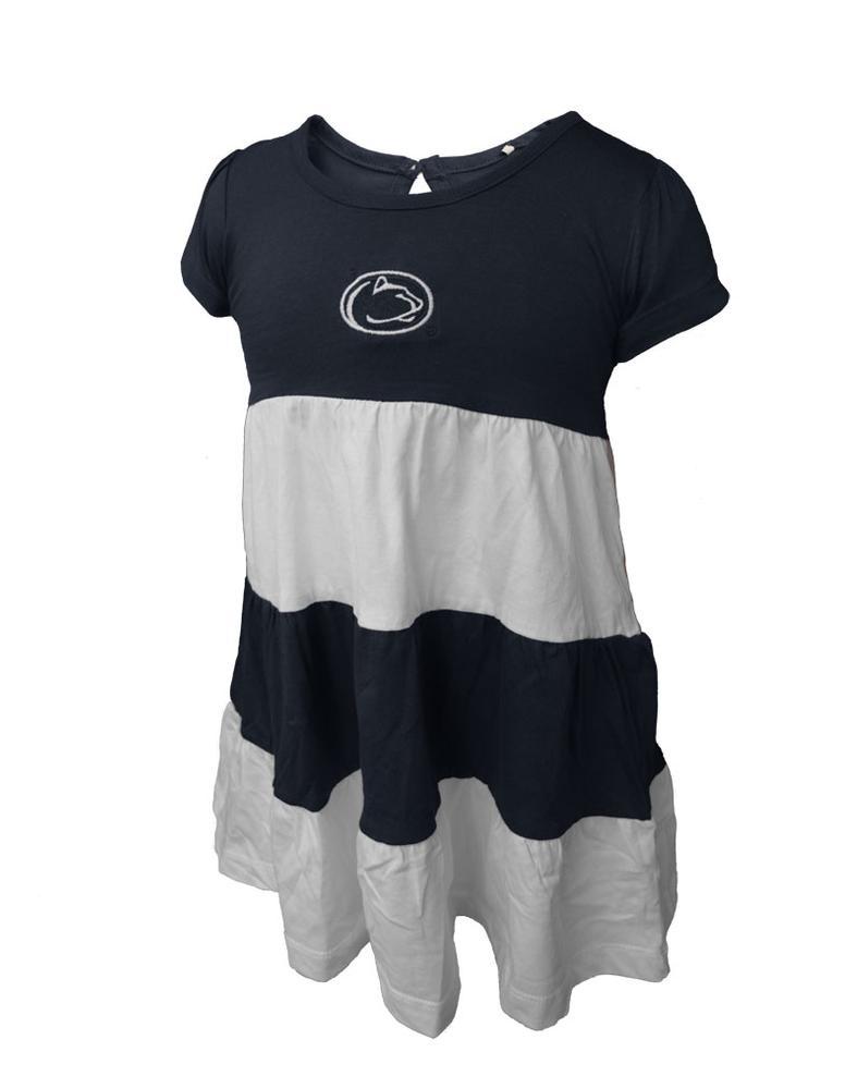 Penn State Infant Becca Dress
