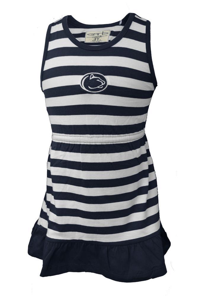 Penn State Toddler Juliet Dress
