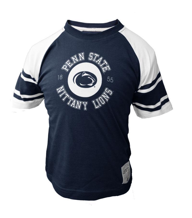 Penn State Toddler Hayden T Shirt