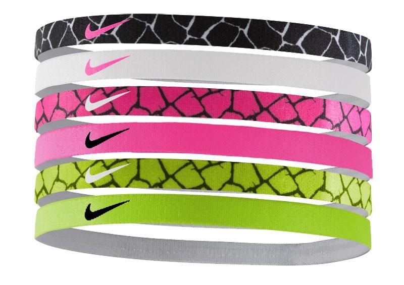 Penn State Nike 6 Pack Graphic Headbands BWP . c3635eb6c11