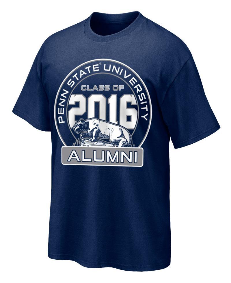 Penn State Class of 2016 Alumni T-Shirt | Mens > TSHIRTS ...