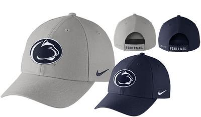 NIKE - Penn State Nike Wool Classic Hat
