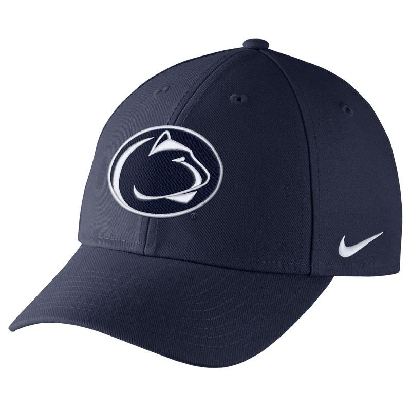 Penn State Nike Wool Classic Hat Headwear Gt Hats