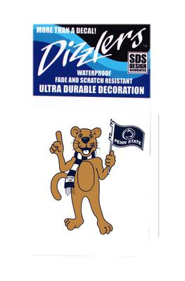 SDS Design - Penn State Macot 2