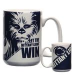 Penn State 15oz Star Wars Mug