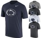 Penn State Nike Men's Legend Logo T-Shirt