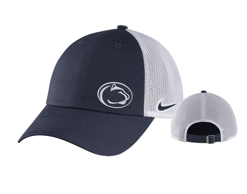 Penn State Nike Women's Trucker Hat | Headwear > WOMENS ...