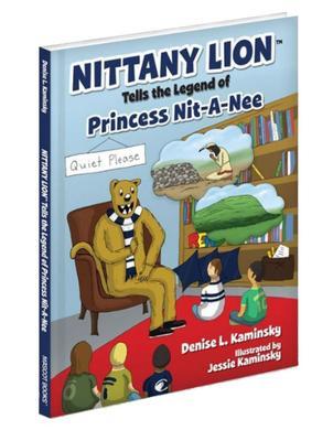 Mascot Books Inc. -