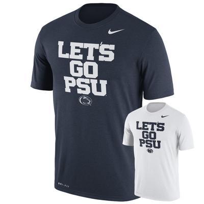NIKE - Penn State Nike Men's Authentic Local T-Shirt