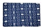 Penn State Flannel Fleece Blanket