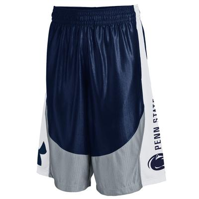 UNDER ARMOUR - Penn State Under Armour Mo Money Shorts