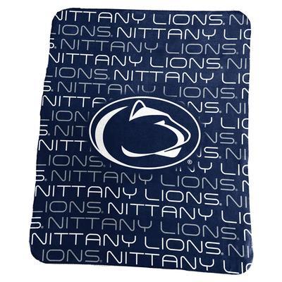 Logo INC - Penn State Classic Fleece Repeat Blanket