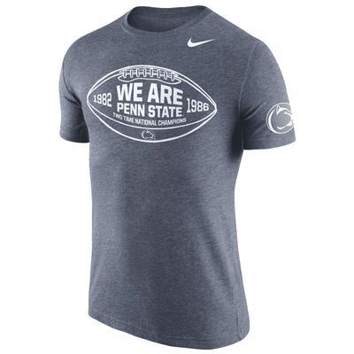 NIKE - Penn State Nike Men's Moments T-Shirt