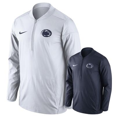 NIKE - Penn State Men's Nike 2016 Lockdown Sideline Jacket