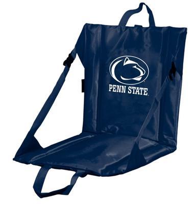 Logo INC - Penn State Stadium Seat Cushion with Back