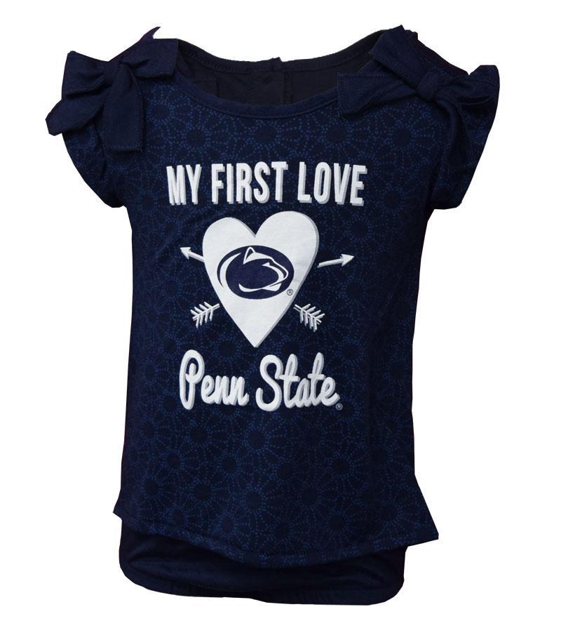 Penn State Infant Love esie