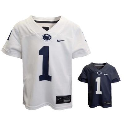 NIKE - Penn State Nike Toddler #1 Jersey