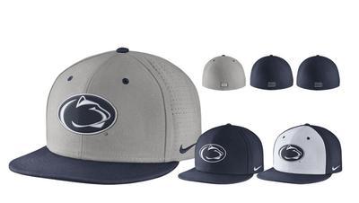 NIKE - Penn State Nike Men's True Logo Vapor Hat