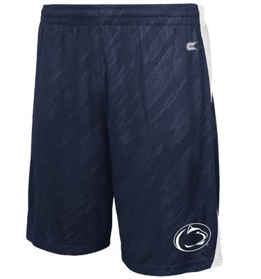Colosseum - Penn State Men's Embossed Sleet Shorts