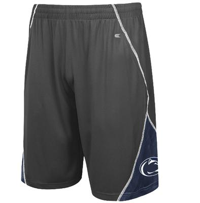 Colosseum - Penn State Men's V-Cut Sleet Shorts