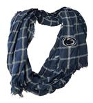 Penn State Window Pane Scarf