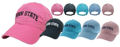 2f4ee5b5 Penn State Youth Relaxed Legacy Hat Item # YTHHAT524636PSR