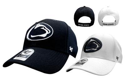 47 Brand Twins - Penn State Adult '47 MVP Hat