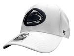 Penn State Adult '47 MVP Hat WHITE