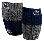 Penn State Split Knit Bootcuff