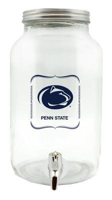 Duck House Sports - Penn State 5 Liter Glass Sun Tea Jar