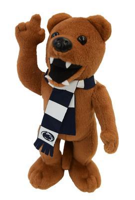 Penn State Nittany Lion Plush Toy Souvenirs Stuffed Animals Empty