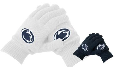 Top of The World - Penn State Tow Knit Winter Gloves