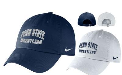 NIKE - Penn State Nike Wrestling Hat