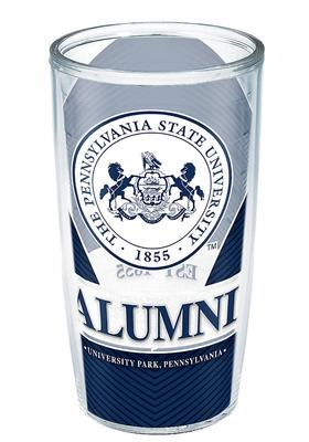Tervis Tumbler - Penn State 16 oz. Tervis Alumni Tumbler with Lid