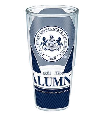 Tervis Tumbler - Penn State 24 oz. Tervis Alumni Tumbler with Lid