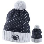 Penn State Nike Women's Knit DNA Hat