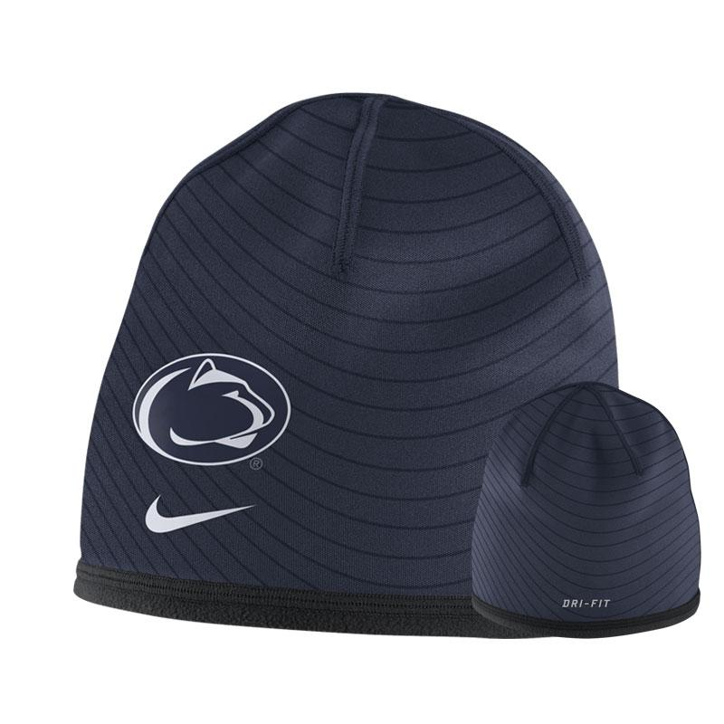 ... Penn State Nike Youth Knit Sideline Training Hat 3a05659d2