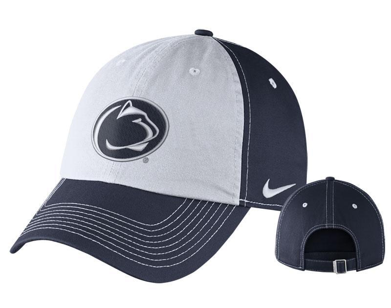 Penn State Nike Women's Heritage 86 Hat | Headwear ...