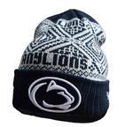 Penn State Knit Cozy Cuff Hat