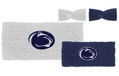 LogoFit - Penn State Women's Knit Adaline Twist Earband