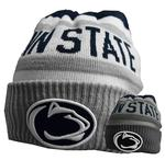 Penn State Adult Biggest Fan 2.0 Knit Hat