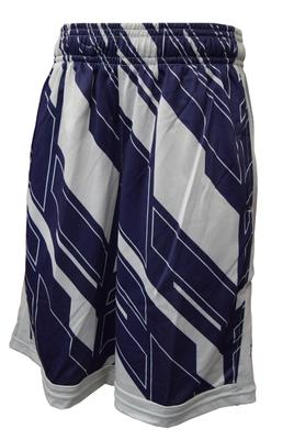 UNDER ARMOUR - Penn State Under Armour Youth Doomsday Shorts