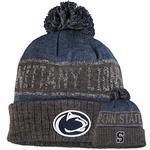 Penn State Adult Driven Cuff Knit Hat