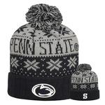 Penn State Adult Subartic Cuff Knit Hat