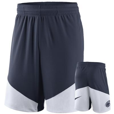 NIKE - Penn State Nike Men's New Classics Shorts