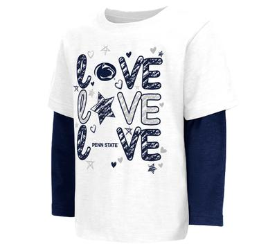 Colosseum - Penn State Youth Rollin' Long Sleeve