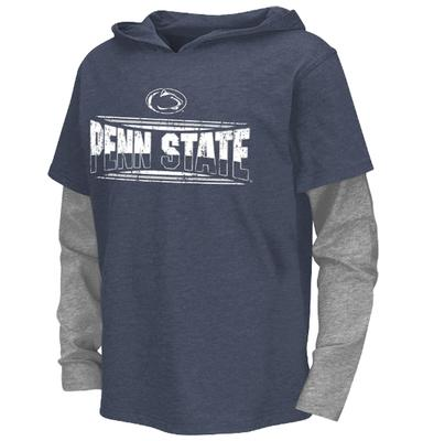 Colosseum - Penn State Youth Patrol Long Sleeve